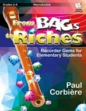 From Bags To Riches (Bk/Cd)