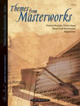 Themes From Masterworks Bk 1