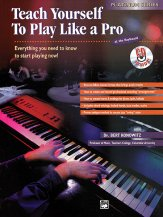 Teach Yourself To Play Like A Pro