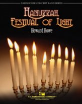 Hanukkah Festival of Lights