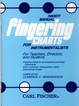 Fingering Chart: Handy Manual