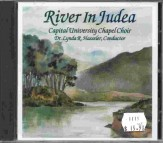 River In Judea (Cd)