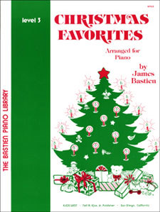 Christmas Favorites Lev 3