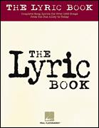 The Lyric Book