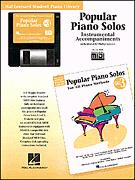 Popular Piano Solos Bk 3 (Gm Disk)