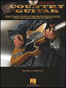 Red Hot Country Guitar (Bk/Cd)