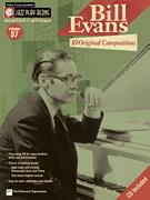 Jazz Play Along V037 Bill Evans