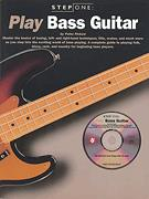 Step One: Play Bass Guitar (Bk/Cd)