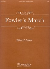 FOWLER'S MARCH