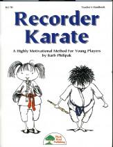 RECORDER KARATE (STUDENT 10 PAK)