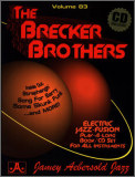 Brecker Brothers Vol 83, The