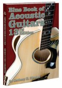 Blue Book of Acoustic Guitars 13th Ed