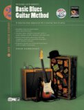Basic Blues Guitar Method Bk 2 (Bk/Cd)