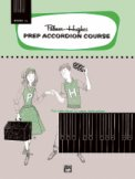 Prep Accordion Course Book 3a