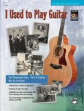 I Used To Play Guitar (Bk/Cd)