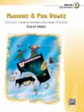 Famous And Fun Duets Bk 1