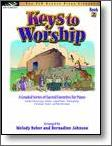 Keys To Worship Bk 2