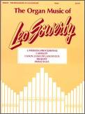 Organ Music of Leo Sowerby