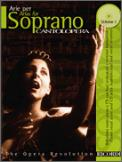 Arias For Soprano Vol 1 (Bk/Cd)