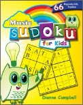 Music Sudoku For Kids