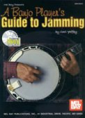 Banjo Player's Guide To Jamming, A (Bk/