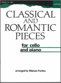 Classical and Romantic Pieces Bk 1