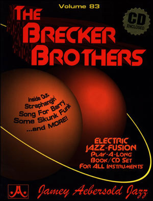 The Brecker Brothers Vol 83