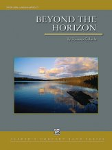 Beyond the Horizon: 2nd Percussion