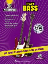 Play Bass (Bk/Dvd)
