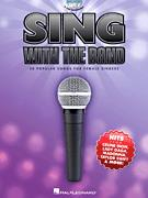 Sing With The Band (Bk/2 Cds)
