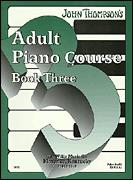 Adult Piano Course Bk 3