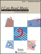 I Can Read Music Bk 1