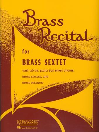 Brass Recital Bar Bc