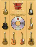 Jazz Jam Trax For Guitar (Bk/Cd)