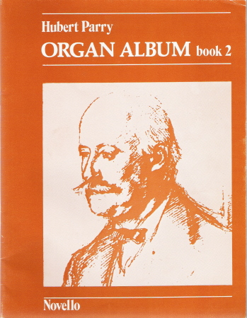 ORGAN ALBUM BOOK 2
