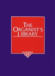 ORGANIST'S LIBRARY VOL 40, THE