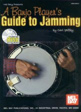 A Banjo Player's Guide To Jamming (Bk/