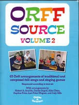 The Orff Source Vol 2