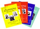 Listening Resource Kit (Set of 5)