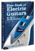 Blue Book of Electric Guitars 13th Ed