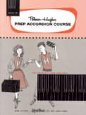 Prep Accordion Course Book 3b