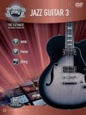 Jazz Guitar 3 (Bk/Dvd)