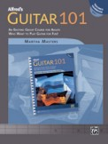 Guitar 101 Teacher's Handbook