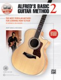 Alfred's Basic Guitar Method Bk 2 3rd Ed