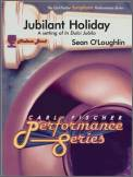 Jubilant Holiday