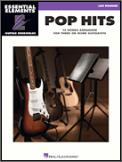 Pop Hits 15 Songs Arranged For 3 Or More