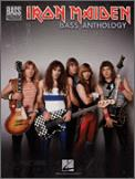 Bass Anthology