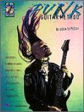 Punk Guitar Method (Bk/Cd)