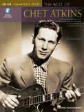 The Best Of Chet Atkins (Bk/Cd)