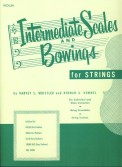 Intermediate Scales and Bowings